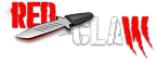 logo red claw