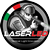 logo laserled softair